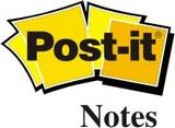 Postitnotes
